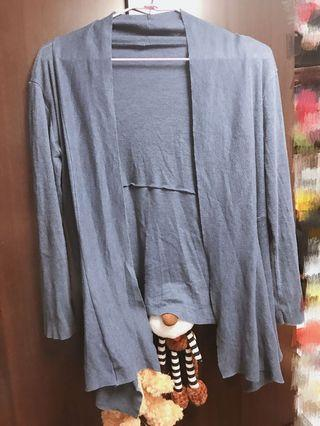 🚚 ❤️甜甜價丈藍罩衫❤️