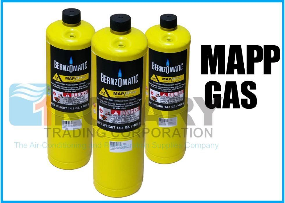 Mapp Gas Brand New Home Furniture Home Appliances Air Conditioning And Heating On Carousell