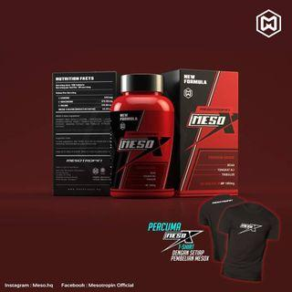 Mesotropin MESO X (NEW PRODUCT)