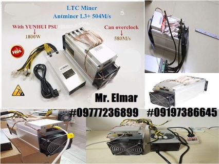 antminer   Electronics   Carousell Philippines