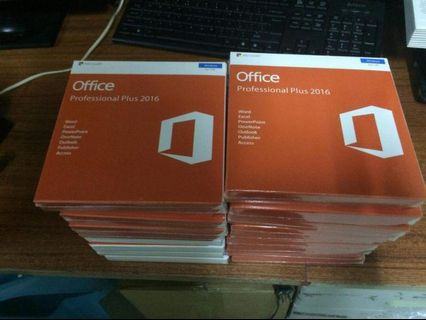 microsoft office home and business | Electronics | Carousell