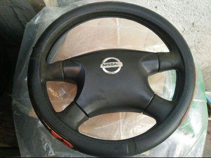 nissan sentra steering wheel 2010 model