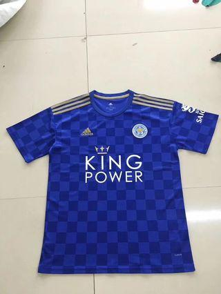 Leicester Jersey new
