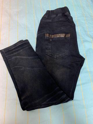 韓國女牛仔褲