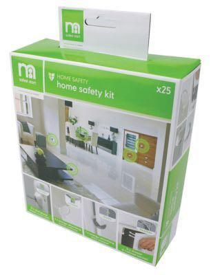 Mothercare Home Safety Kid (Baby proofing)