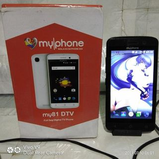 myphone dtv | Mobile Phones & Tablets | Carousell Philippines