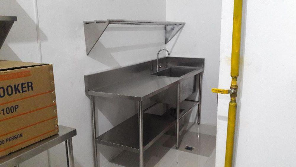 Commissary Kitchen For Rent Property Rentals Commercial On Carousell