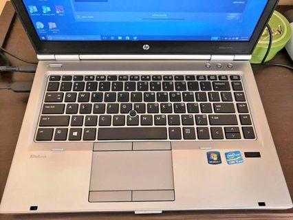 hp elitebook 8470p - View all hp elitebook 8470p ads in