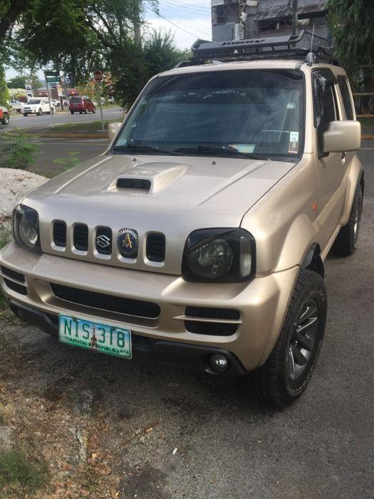 Suzuki Jimny At Sale Or Swap Cars For Sale On Carousell
