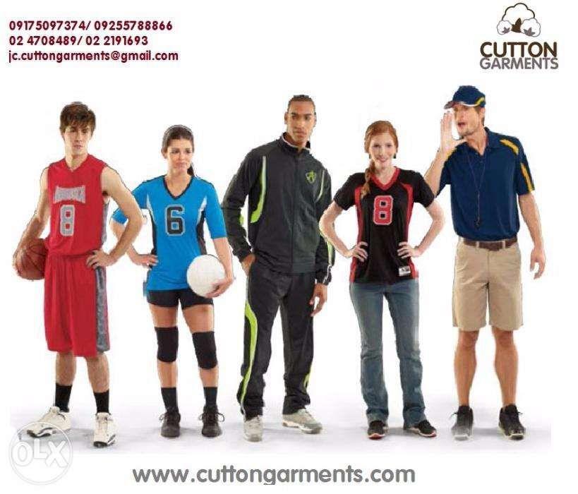 Customized Sports wears jersey singlet team uniform