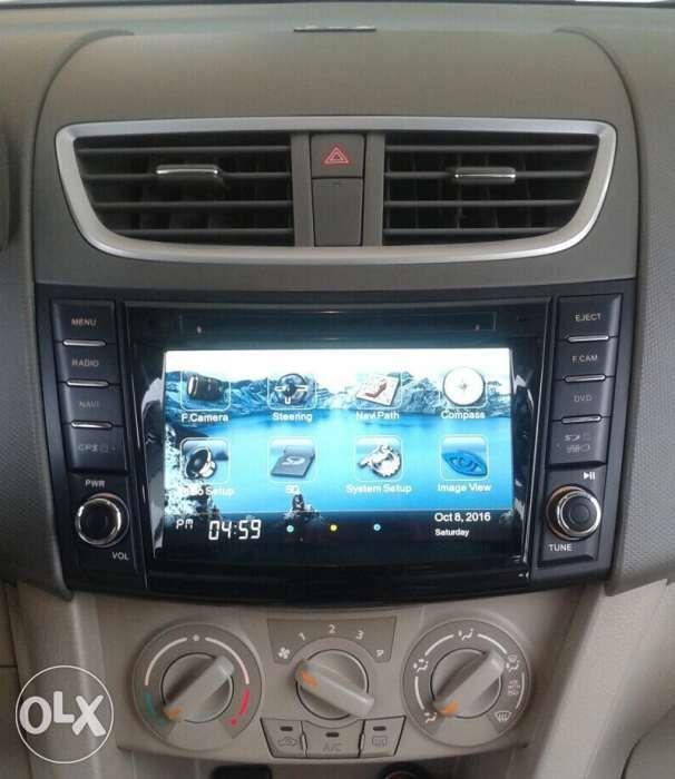 Suzuki Touch Screen Stereo Head Unit Ertiga Swift Ciaz