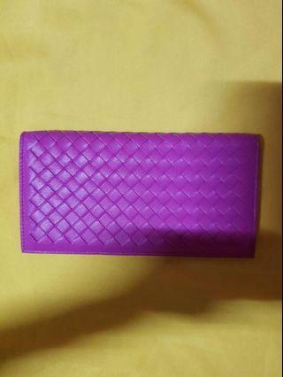 Bottega medium wallet