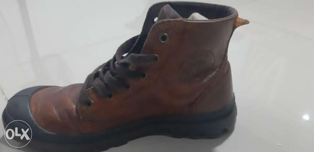 niesamowite ceny najlepiej online kup tanio Palladium shoes, Men's Fashion, Footwear, Others on Carousell