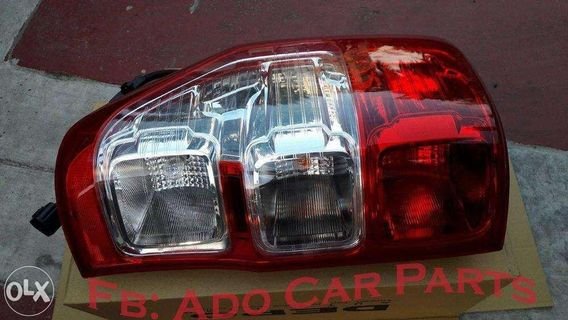ranger tail light | Car Parts & Accessories | Carousell Philippines