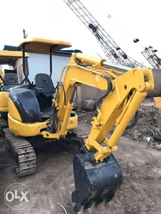 Mini Backhoe Rental COMPLETE with Breaker Dozer Operator and