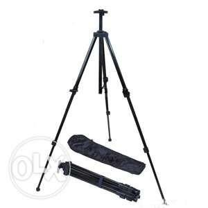 Easel Stand Black Tripod Type Poster Menu Drawing Painting STand