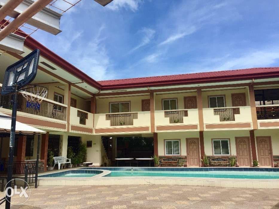 VV Hot Spring Resort Private Pool Laguna near Pansol Calamba