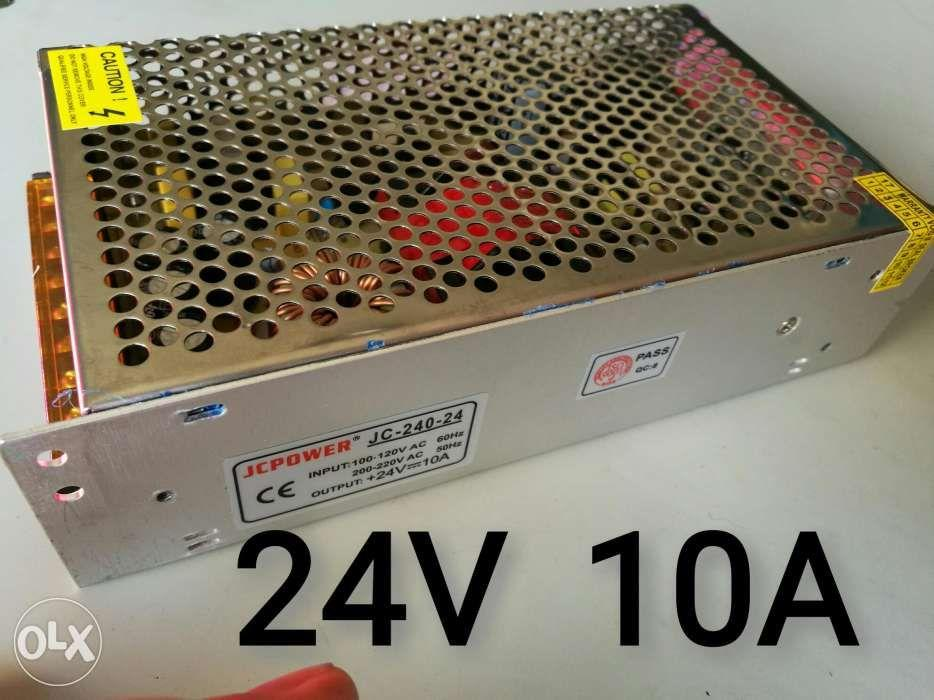 power supply 24v 10a 240w on Carousell
