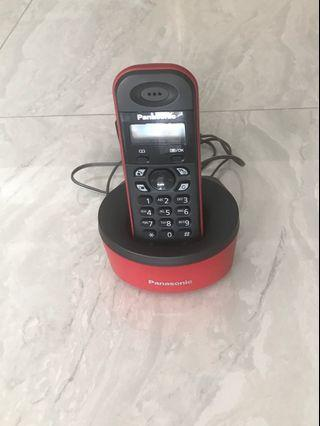 🚚 Panasonic Dect Phone for sale @$48