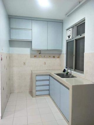 Villa Krystal Apartment @ Selesa Jaya