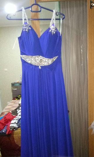 Party Dress [Baju Pesta]