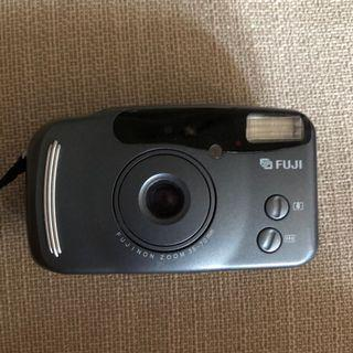 🚚 [TESTED] Fuji DL-550 35mm Film Camera