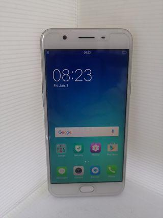 Oppo F1s Rose Gold(used)