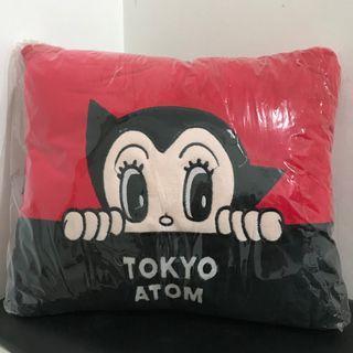 Astro & Bear Cushion