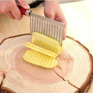 Chips Knife Vegetable Fruit Slicer
