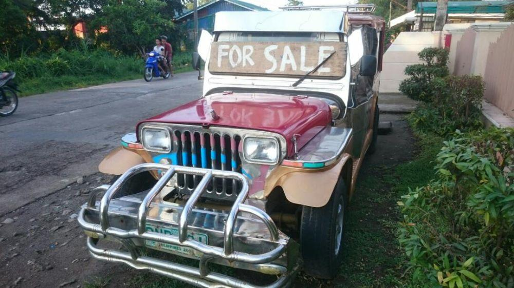 Owner Type Jeep Diesel Cars For Sale Used Cars On Carousell