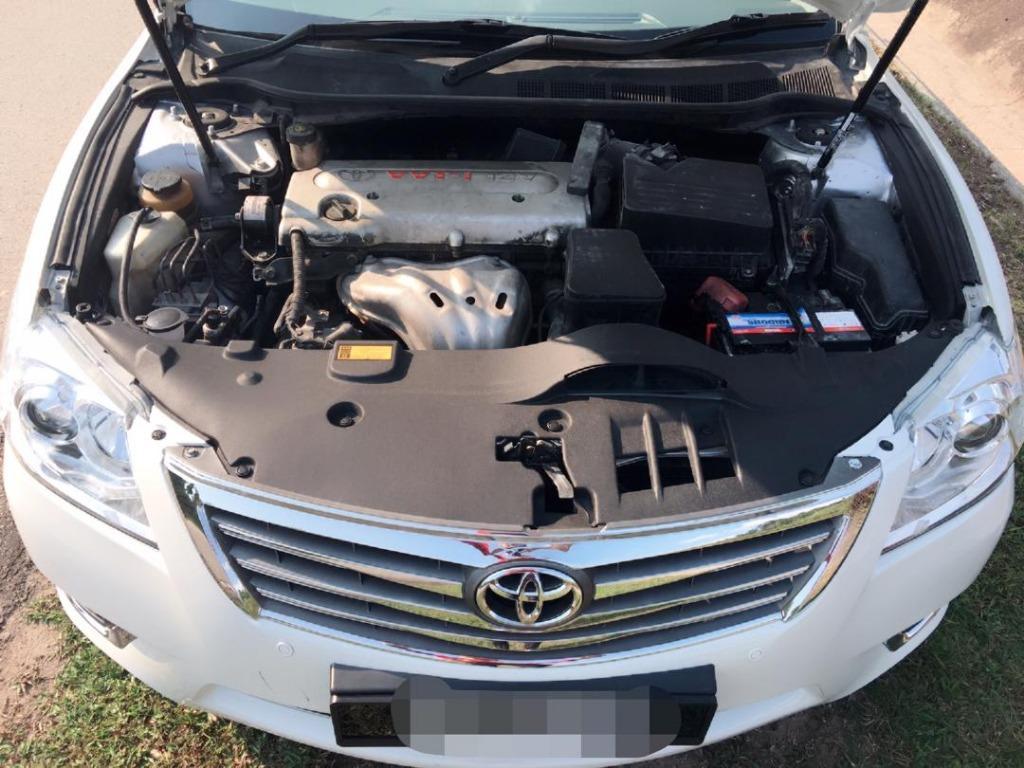2009/10 Toyota Camry 2.0 E (A) B/L Loan Kedei Dp 5k