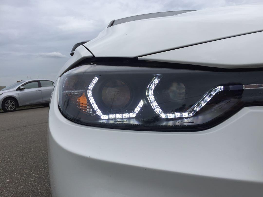 2012年BMW 328I 🇩🇪🇩🇪