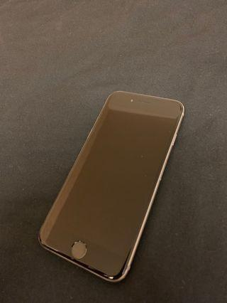 iPhone 6 太空灰64G