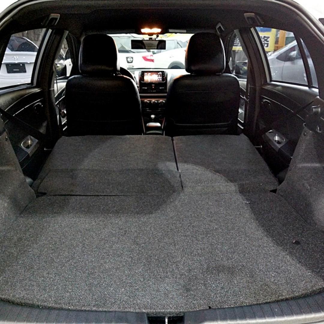 2016年Toyota Yaris 1.5影音特仕版,一手車.認證車.全額貸