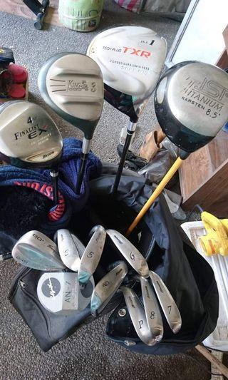 Mizuno Finalist Golf View All Mizuno Finalist Golf Ads In Carousell Philippines
