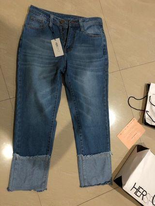 Jeans herspot