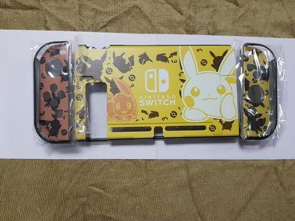 (NEW)Dockable Nintendo Switch Case