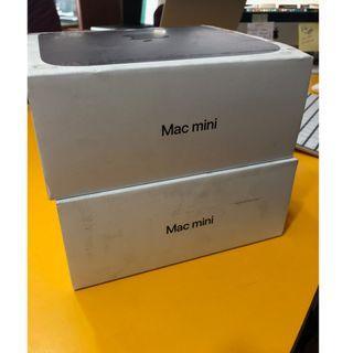 Mac mini core i7 3.0ghz 1.128TB SSD Fusion 2014