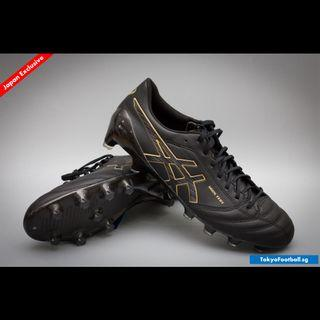 Asics X fly 4 k soccer football rugby boots shoes