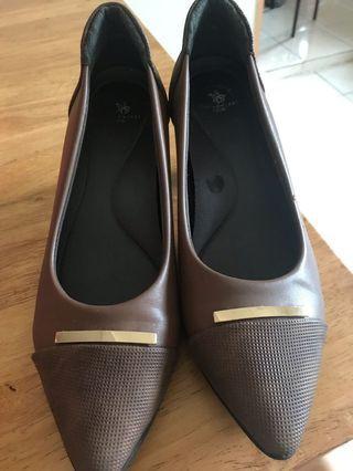 Polo santa barbara heels