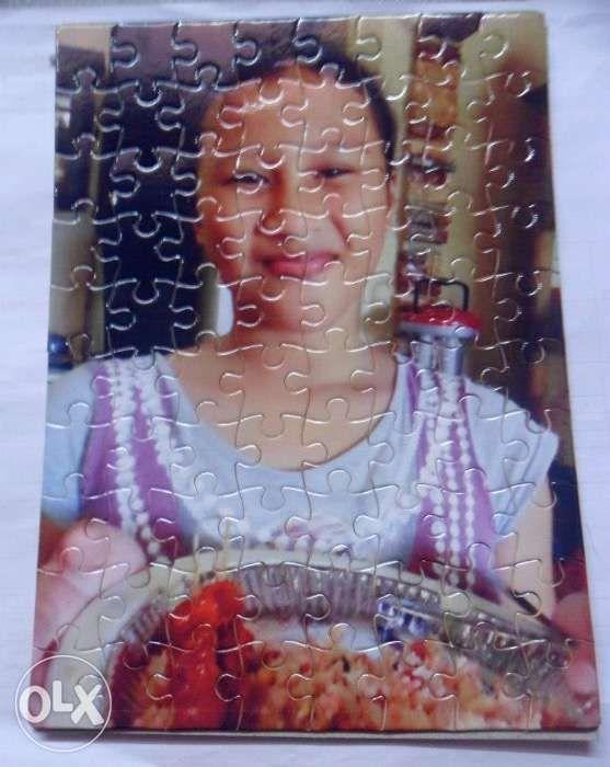 Personalised Puzzle Photo Affordable Gift Puzzle Photo Giveaways
