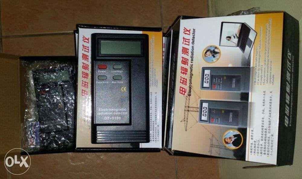 DT1180 tester electromagnetic radiation tester