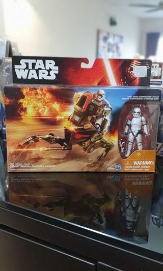 Star Wars Stormtrooper Officer