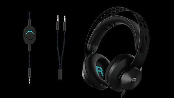 🚚 BNIB Stereo Gaming Headset