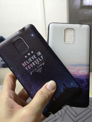 Samsung Galaxy Note 4 Cover