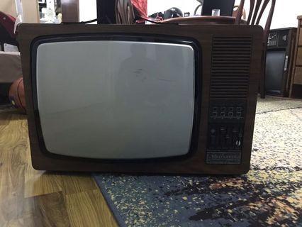 TV antik retro Telefuken