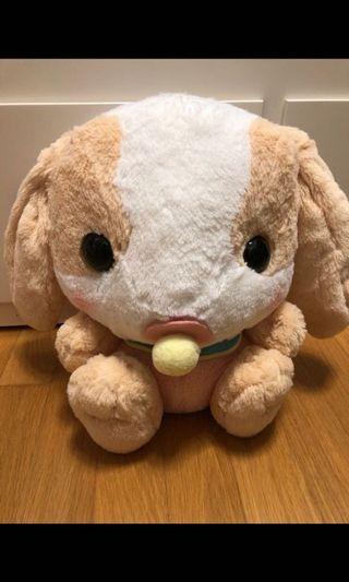Amuse Pote USA Loppy Bunny Toreba
