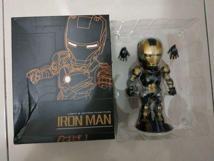 🚚 鋼鐵人公仔(可私訊議價)Iron man doll (can be negotiated by private message)