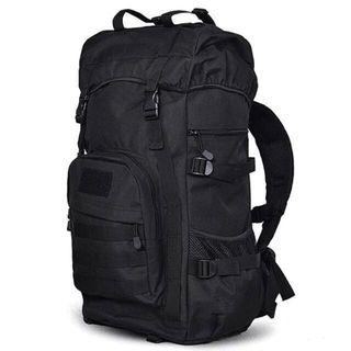 55L Desert Storm AttiIa Travel Backpack Haversack - New!