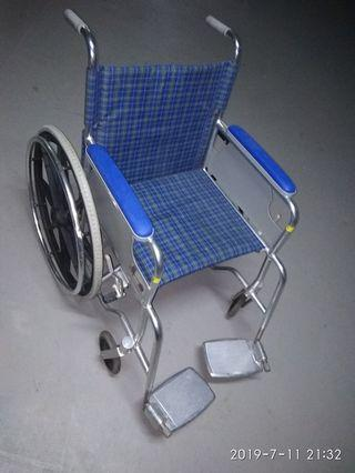 Foldable Wheelchair Wheelchair $50(free delivery) plus free gift